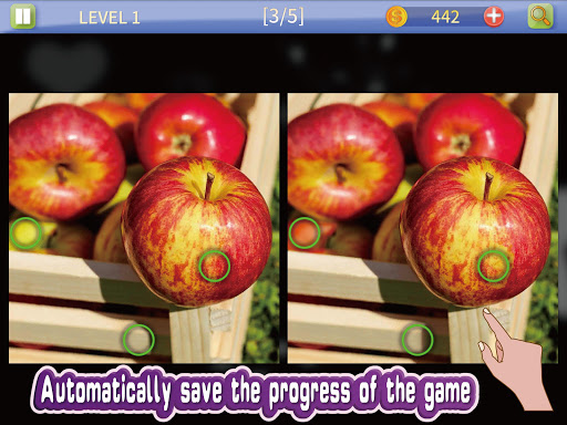 Find & Spot the difference game - 3000+ Levels 1.2.91 screenshots 9