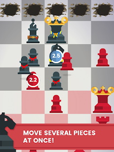 Chezz: Play Fast Chess