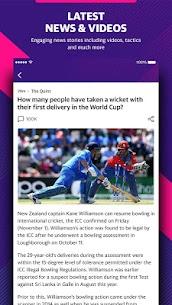 Yahoo Cricket App – Live score & Fantasy Insights 8