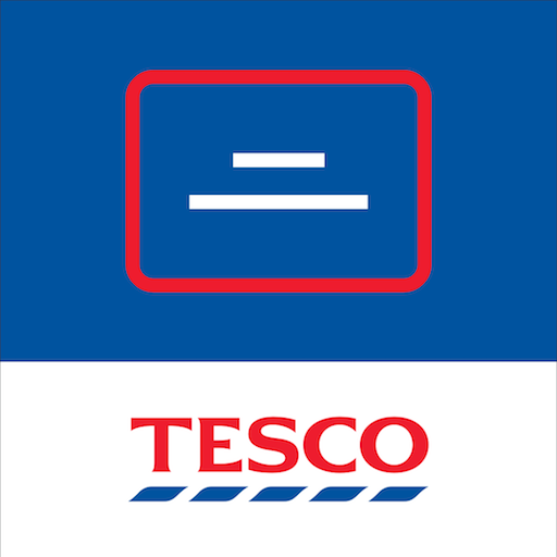 Tesco Clubcard: collect points and spend vouchers