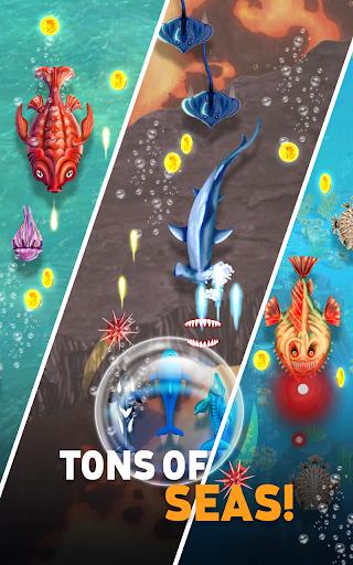 Sea Invaders Galaxy Shooter - Shoot u2018em up!  screenshots 18