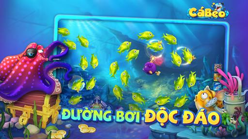 Cu00e1 Bu00e9o Zingplay - Game bu1eafn cu00e1 3D online thu1ebf hu1ec7 mu1edbi 1.3.3 screenshots 2