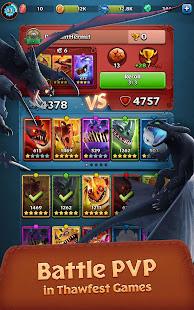Dragons: Titan Uprising apk