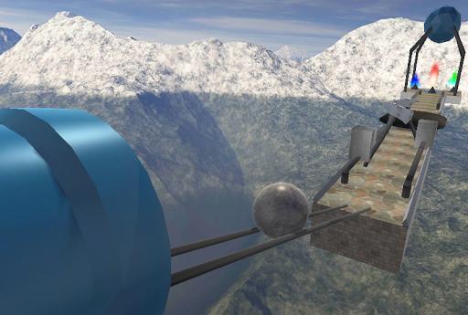 Balance Ball  screenshots 1