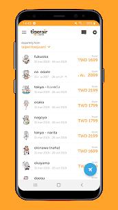 Tigerair Taiwan  Apps For Pc 2021 (Windows 7/8/10 And Mac) 1