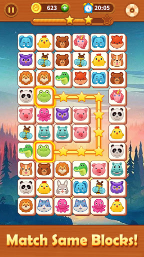 Tile Connect- Free Puzzle Game 1.6 screenshots 2