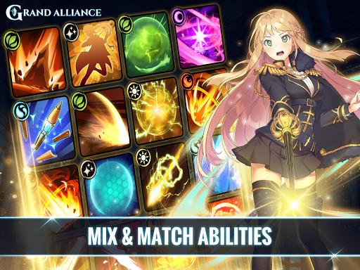 Grand Alliance screenshots 9