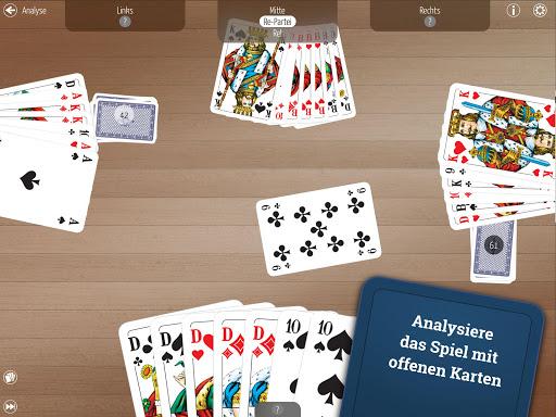 Doppelkopf 3.2.0 Screenshots 11