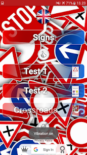 Traffic & Road signs For Pc   How To Install – Free Download Apk For Windows 1