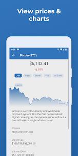 Trust Crypto Wallet: Bitcoin Ethereum Tron XRP PAX 4