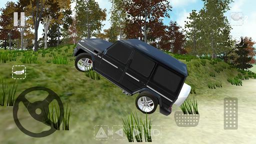 Offroad Car G  Screenshots 14