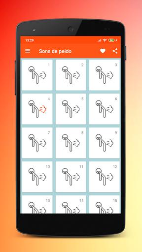 Fart Sounds  Screenshots 2