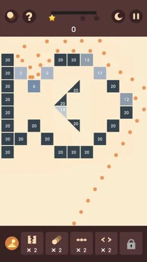 Bricks n Balls  screenshots 3