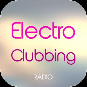 Electronic House Clubbing Radio