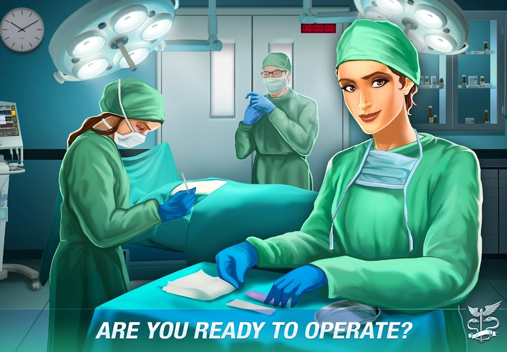 Operate Now: Hospital - Surgery Simulator Game  poster 4
