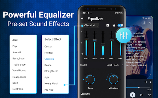 Musik untuk Android