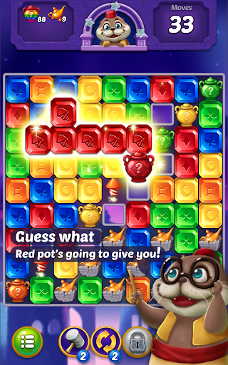 Jewel Pop: Treasure Island 21.0224.00 screenshots 9