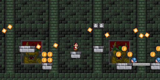 Super Madino Go 1.0.8 screenshots 17