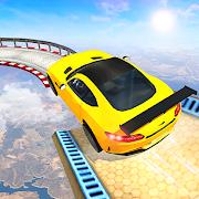 Car Jump Game - Mega Ramp Car Stunt Games