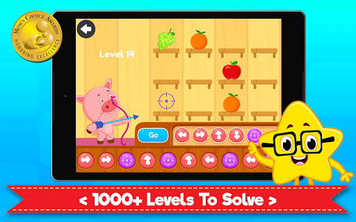 Coding Games For Kids - Learn To Code With Play  screenshots 11