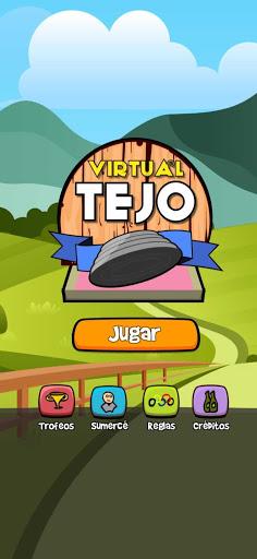 Virtual Tejo 3.102 screenshots 1