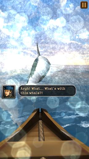 Moby Dick  screenshots 13