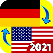 German - English Translator 2021
