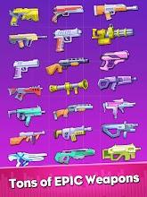 Beat Fire - EDM Music & Gun Sounds screenshot thumbnail