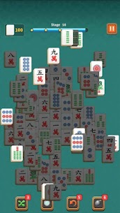 Mahjong Match Puzzle  For Pc (Windows And Mac) Free Download 1