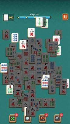 麻雀マッチパズルのおすすめ画像4