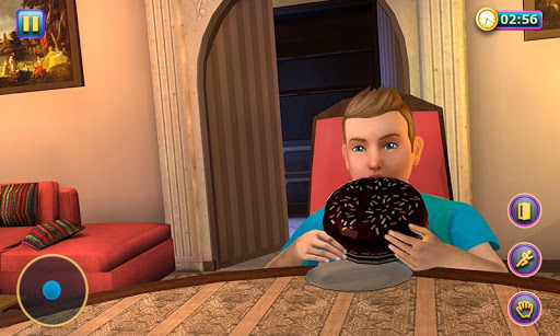 Hello Virtual Mom 3D apktreat screenshots 2