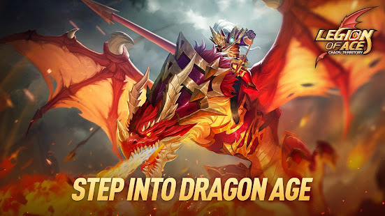 How to hack Legion of Ace: Chaos Territory for android free