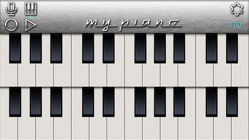 Foto do My Piano