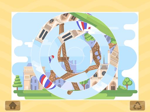 Kids Puzzles Games FREE  screenshots 5