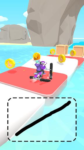 Scribble Rider 1.740 screenshots 3
