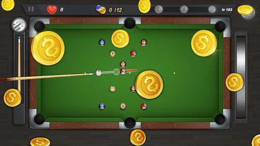 8 Ball Hero - relaxing billiards game 1.0.15 screenshots 1