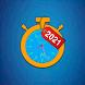 タイマー&ストップウォッチ Timer Stopwatch - Androidアプリ
