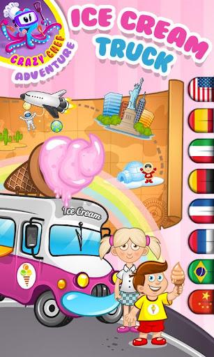 Ice Cream Maker ud83cudf66 Crazy Chef apkslow screenshots 6