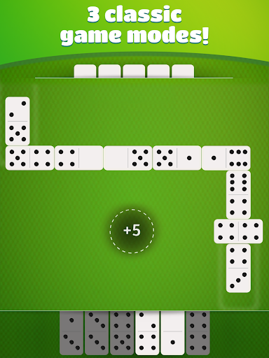 Dominoes 1.45 screenshots 12