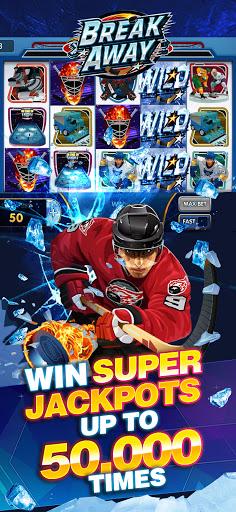 777Casino: Cash Slots Gmaes - Video Poker, Buffalo 1.2.8 screenshots 3