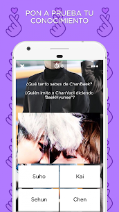EXO-L Amino para EXO 2.7.32310 APK Mod Latest Version 2