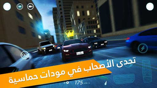 Télécharger Gratuit قومات - هجولة وسباقات mod apk screenshots 4