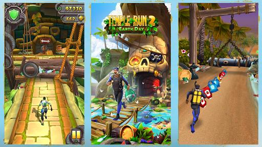 Temple Run 2  screenshots 7