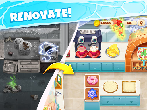 Cooking Diaryu00ae: Best Tasty Restaurant & Cafe Game 1.32.0 screenshots 10