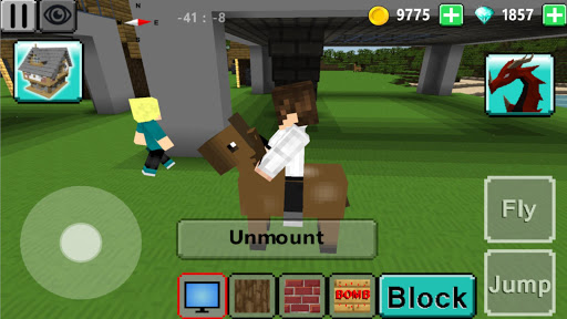 Exploration Craft 3D  Screenshots 3