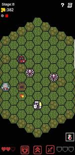 Hex Quest (Tactical RPG)