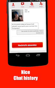 Free Dating App & Flirt Chat – Match with Singles 4