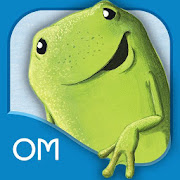 App Icon for A Frog Thing App in Slovakia Google Play Store