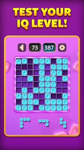 Braindoku - Sudoku Block Puzzle & Brain Training apkpoly screenshots 10