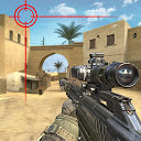 Counter Terrorist 2020 - Gun Shooting Game